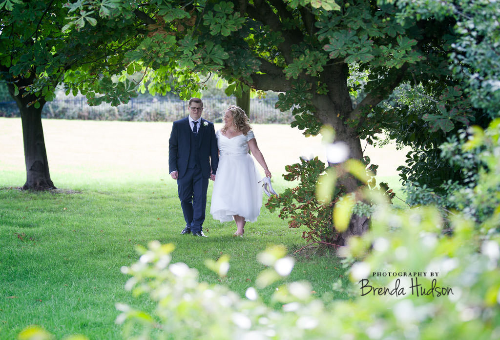 Wedding photography ~ Jayne & Ben