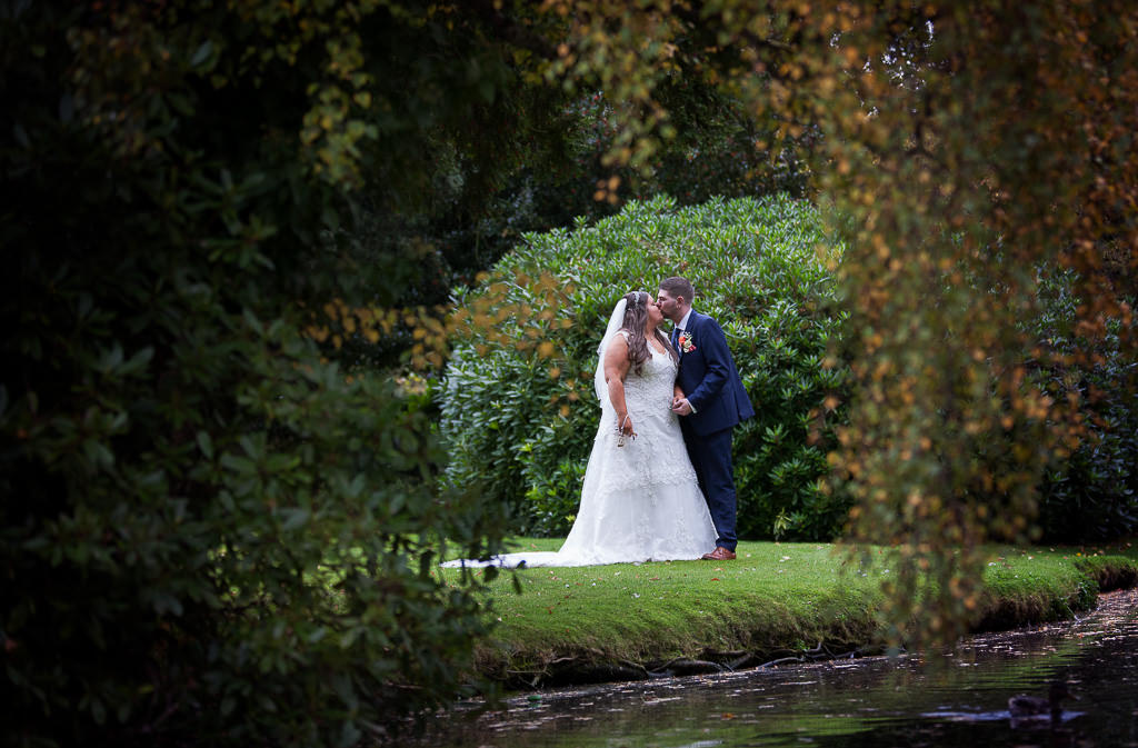 Wedding photographer based in Rugeley – Staffordshire – Hannah & Travis