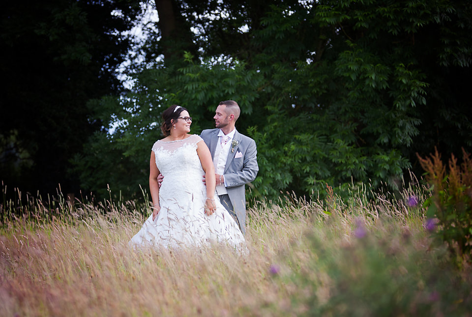 Steph & Ant ~ St Augustines Church, Rugeley & Colton Village Hall