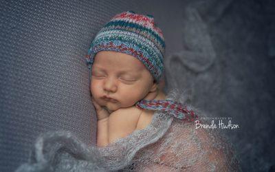 Baby photos ~ Jack