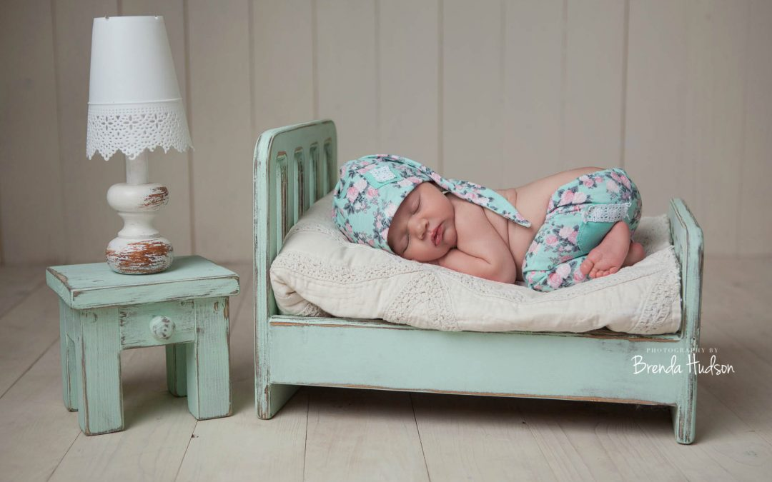 Newborn photoshoots in Rugeley  Staffordshire ~ Rose