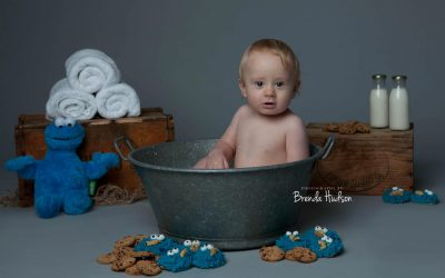 Rugeley photoshoots ~ Elliott ~ milk and cookies