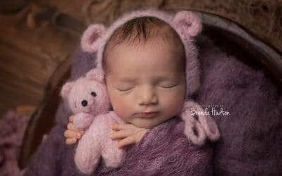 Newborn photos, Rugeley ~ Anisia Cleopatra