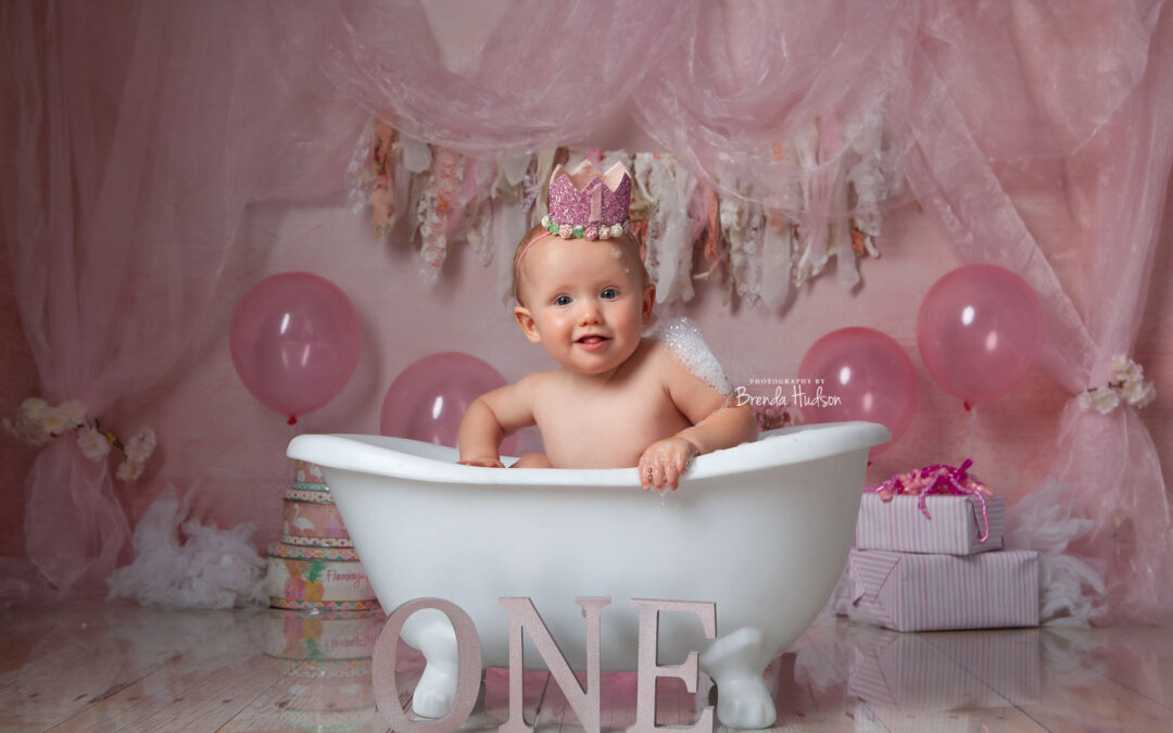 Layla ~ Birthday photoshoot