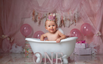 Layla ~ Birthday photoshoot