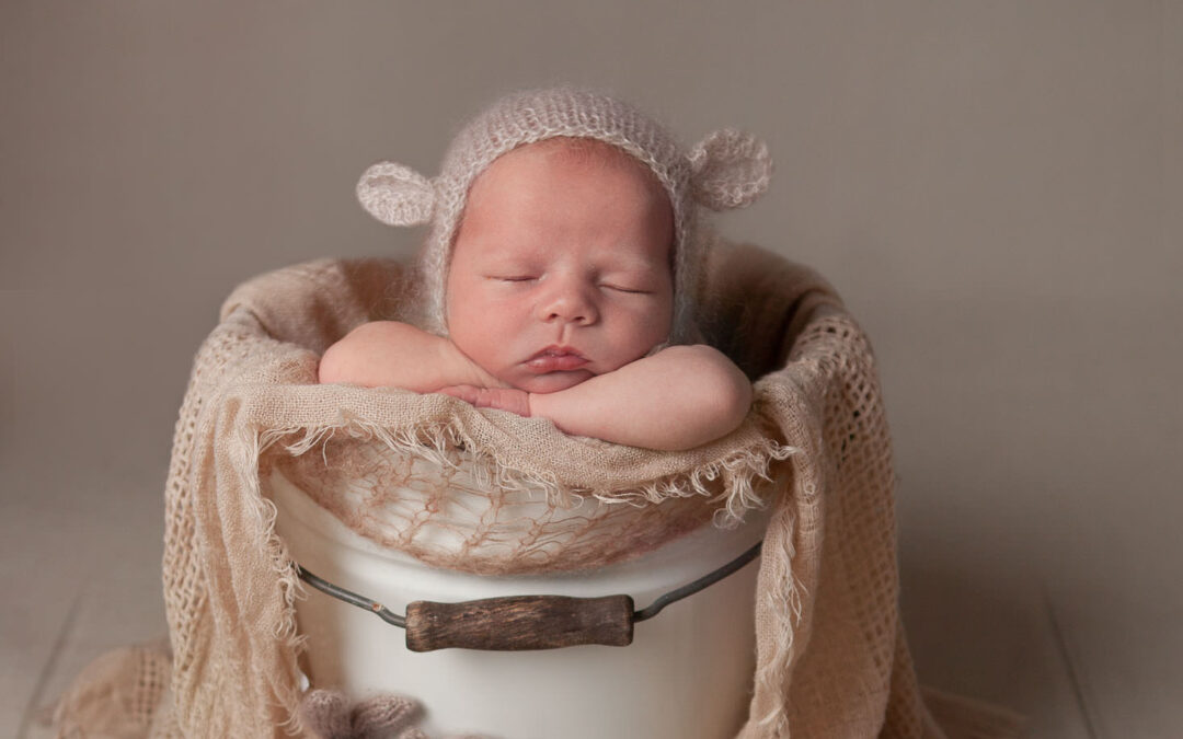 Newborn photos in Rugeley ~Phoenix