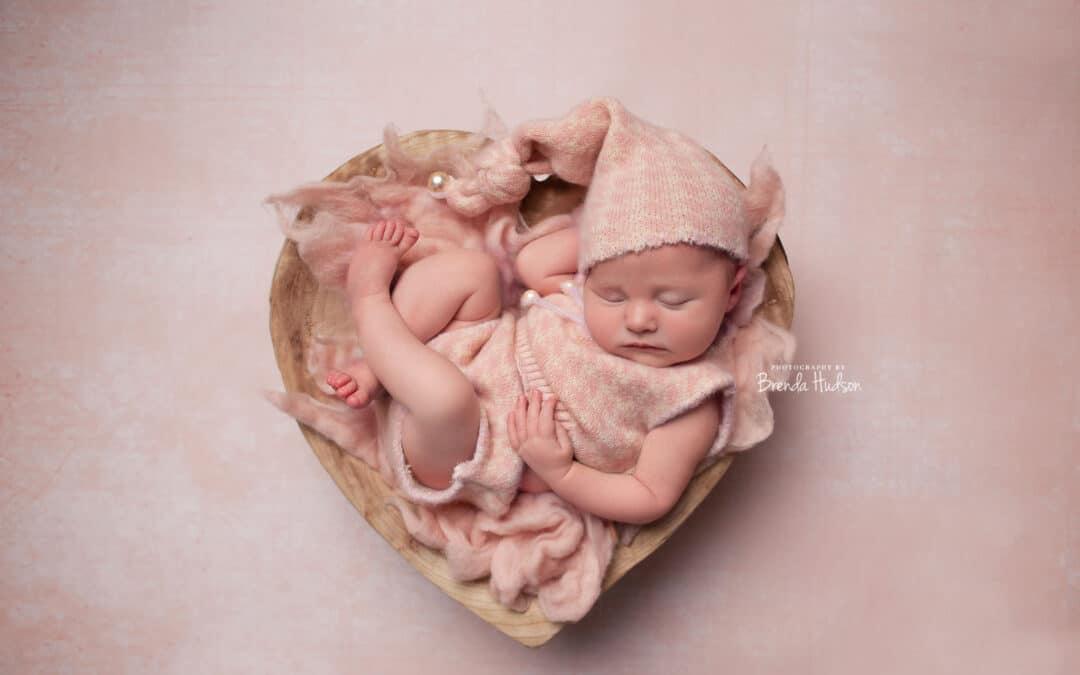 Newborn photographer based in Rugeley